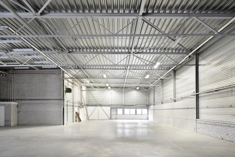 Kantoorruimte: Molenbaan 11 in Capelle aan den IJssel