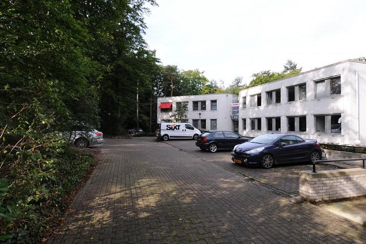 Kantoorruimte Mozartlaan 25, Hilversum