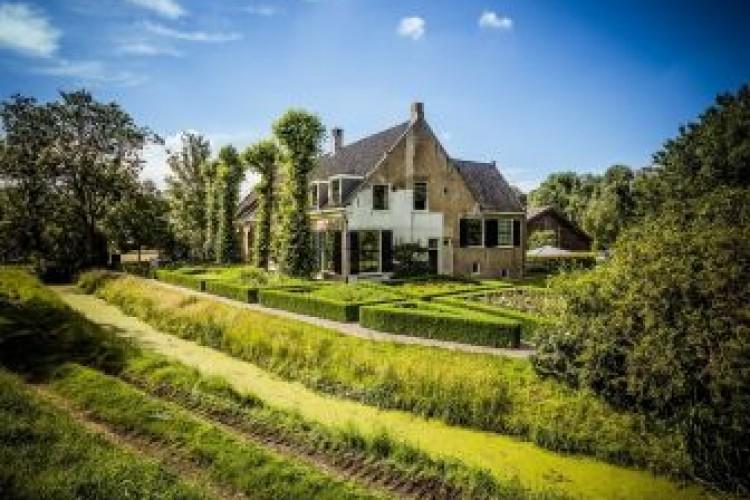 Kantoorruimte: Nesserdijk 368-370 in Rotterdam