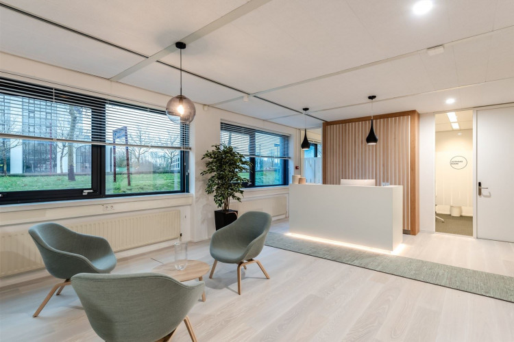 Flexibele bedrijfsruimte Nevelgaarde 8, Nieuwegein