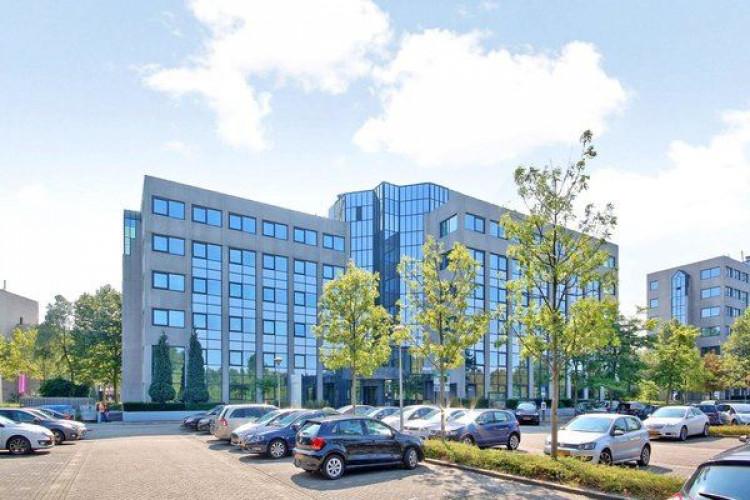 Bedrijfsruimte Nevelgaarde 8, Nieuwegein
