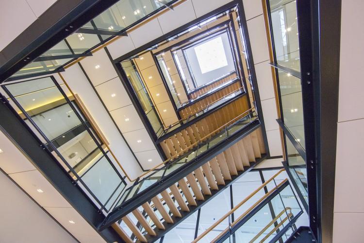 Virtueel kantoor Newtonlaan 115, Utrecht
