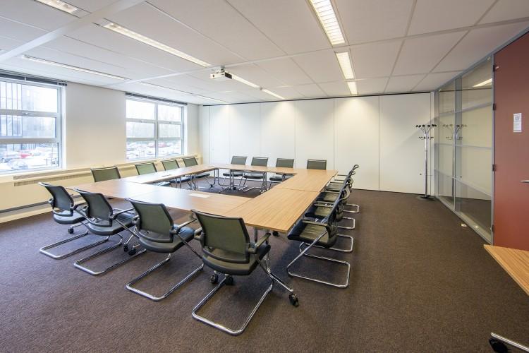 Kantoorruimte huren Newtonlaan 115, Utrecht