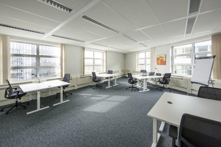 Flexibele kantoorruimte Newtonlaan 115, Utrecht