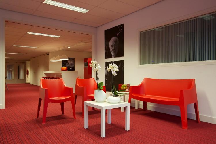 Kantoorruimte huren Niasstraat 1, Utrecht