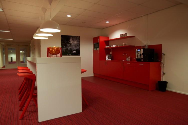Bedrijfsruimte Niasstraat 1, Utrecht