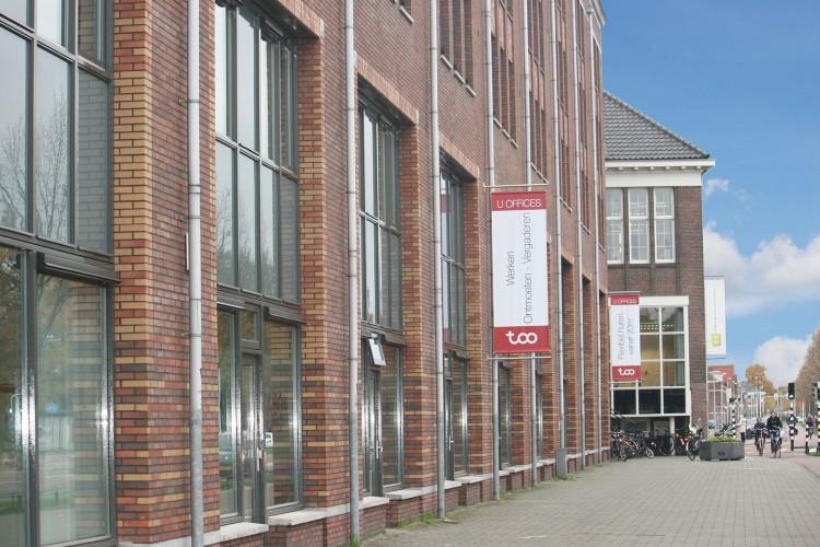 Kantoorruimte Niasstraat 1, Utrecht