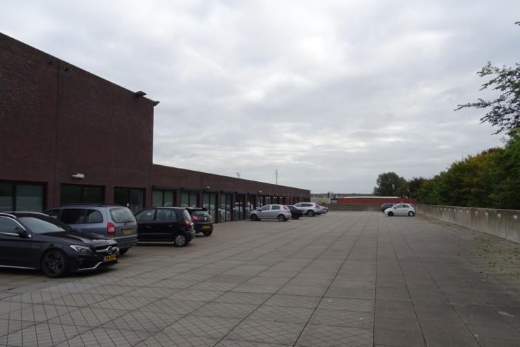 Kantoorruimte huren Nieuwe Langeweg 55-177, Hoogvliet