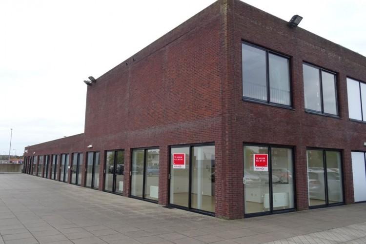 Kantoorruimte Nieuwe Langeweg 55-177, Hoogvliet