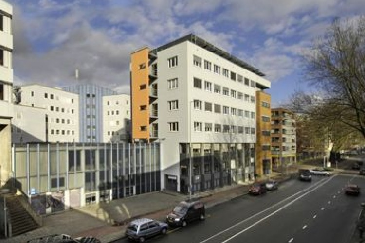 Kantoorruimte: Nieuwe Oeverstraat 50 in Arnhem