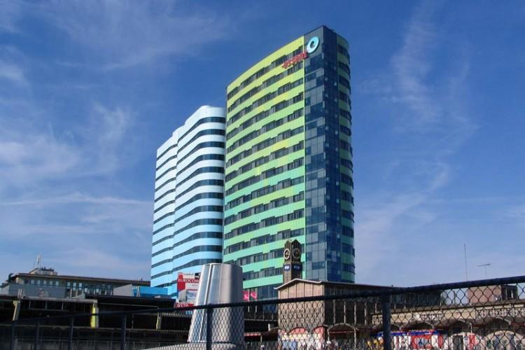 Kantoorruimte: Nieuwe stationsstraat 20 in Arnhem
