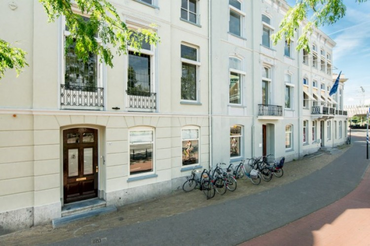 Kantoorruimte: Nieuwe Stationsstraat / Willemsplein 2-3-4 in Arnhem
