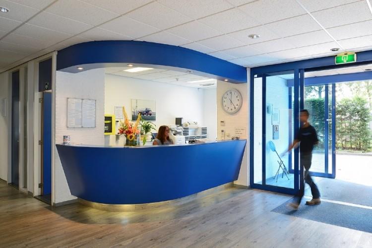 Kantoorruimte: Nieuwesluisweg 200 in Rotterdam