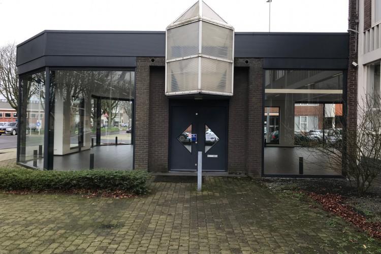 Kantoorruimte huren Nijverheidstraat 10, Dordrecht