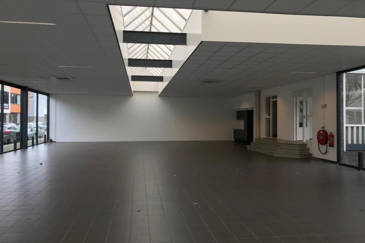 Bedrijfsruimte huren Nijverheidstraat 10, Dordrecht