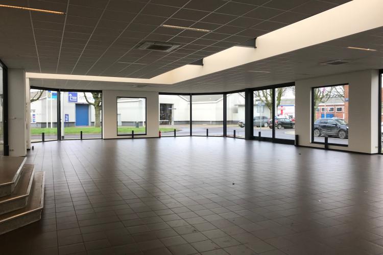 Bedrijfsruimte Nijverheidstraat 10, Dordrecht