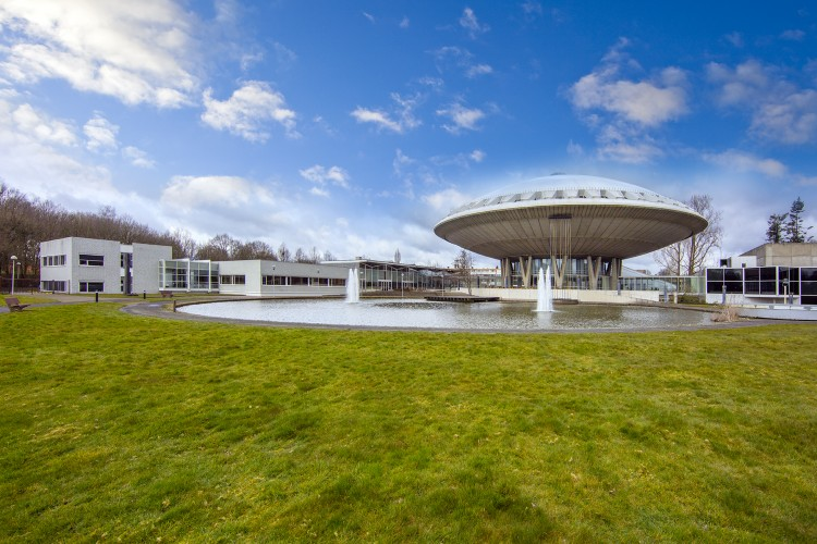 Kantoorruimte: Noord Brabantlaan 1A in Eindhoven