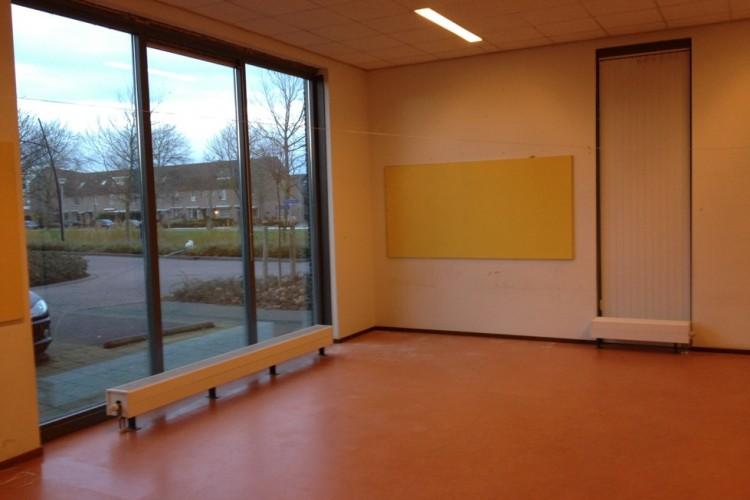 Kantoorruimte: Noorderparklaan 133 in Rotterdam
