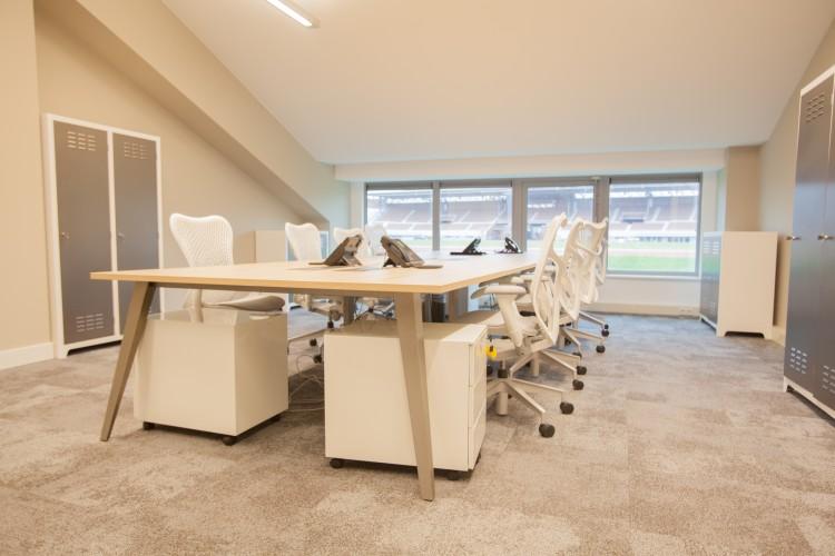 Bedrijfsruimte huren Olympisch stadion 24-28, Amsterdam