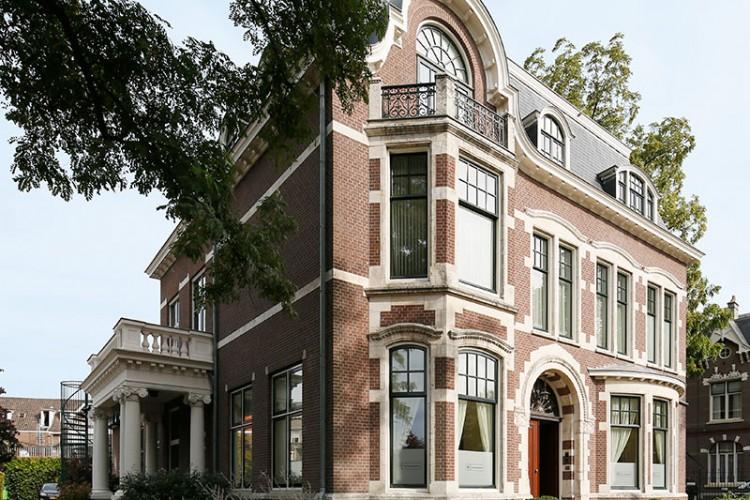Kantoorruimte: Oranjesingel 2  in Nijmegen