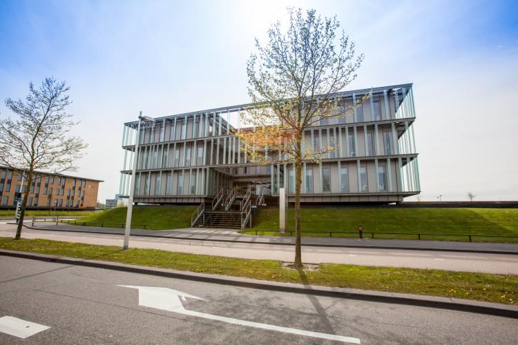 Kantoorruimte: Orteliuslaan 850 in Utrecht