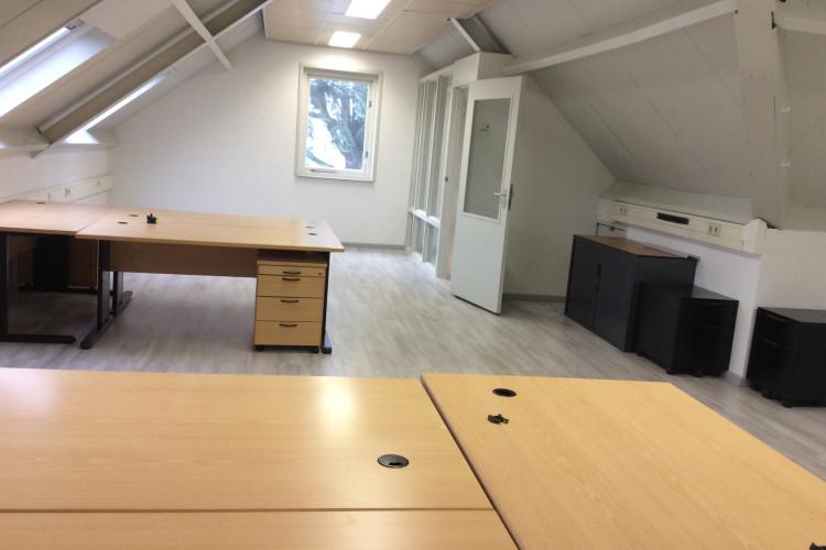Virtueel kantoor Oud loosdrechtsedijk 1B, Loosdrecht