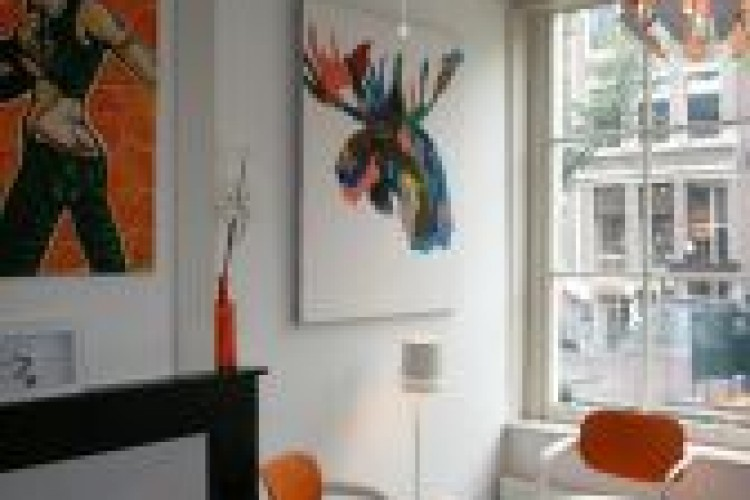Kantoorruimte huren Oudezijds Achterburgwal 63, Amsterdam