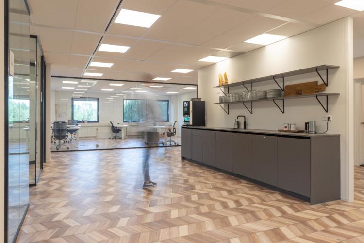Flexibele bedrijfsruimte Overschiestraat 59, Amsterdam
