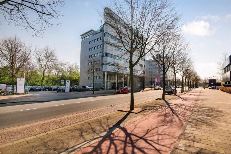 Kantoorruimte: Overschiestraat 63 in Amsterdam