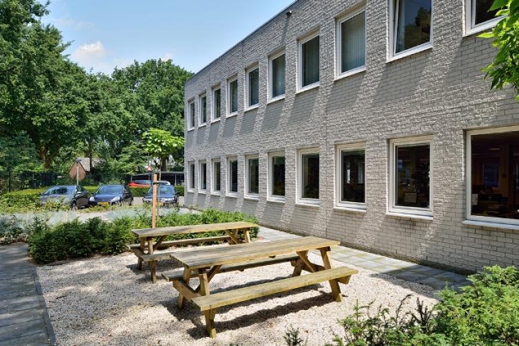 Kantoorruimte: Paardeweide 2-4 in Breda