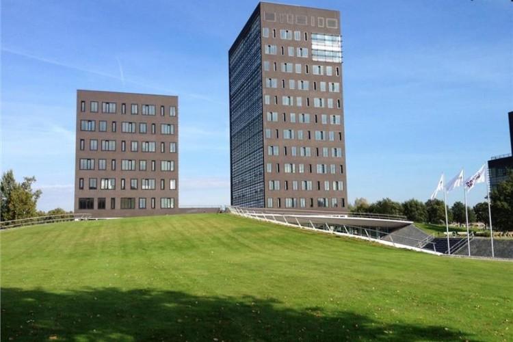 Kantoorruimte: Papendorpseweg 100 in Utrecht