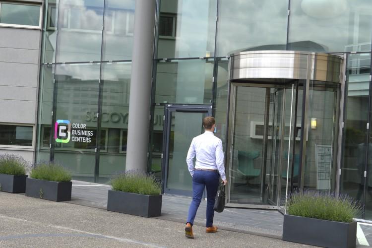 Kantoorruimte: Papendorpseweg 99 in Utrecht