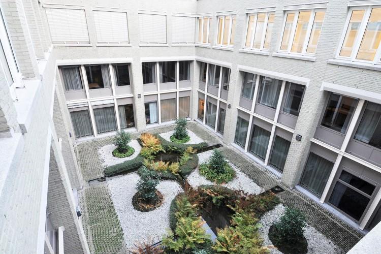 Flexibele bedrijfsruimte Parkstraat 15-25, Den Haag
