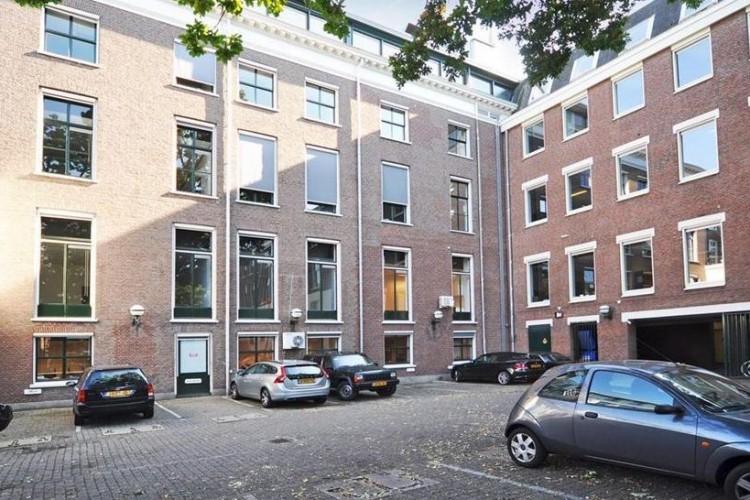 Kantoorruimte: Parkstraat 20 in Den Haag