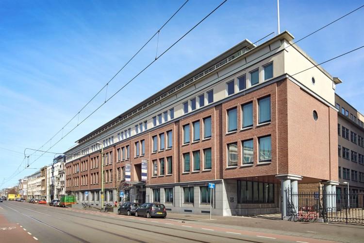 Kantoorruimte: Parkstraat 83 in Den Haag