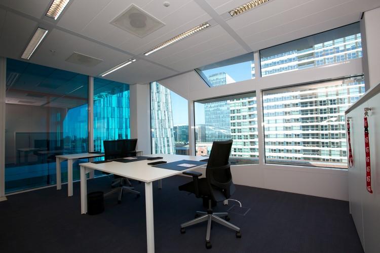 Virtueel kantoor Parnassusweg 819, Amsterdam