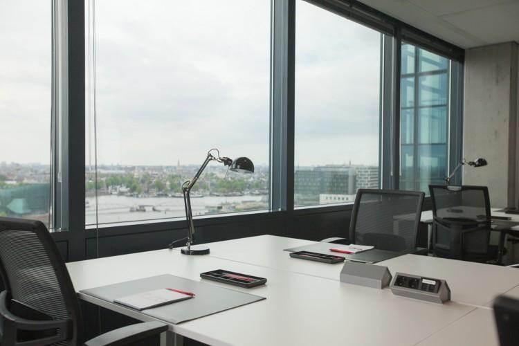 Flexibele kantoorruimte Piet Heinkade 55, Amsterdam