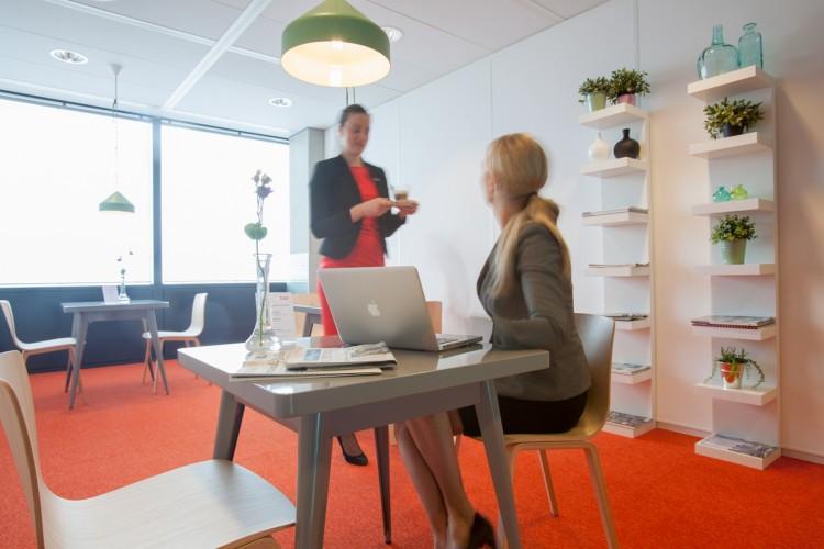 Bedrijfsverzamelgebouw Piet Heinkade 55, Amsterdam
