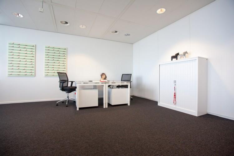 Werkplek Piet Heinkade 55, Amsterdam
