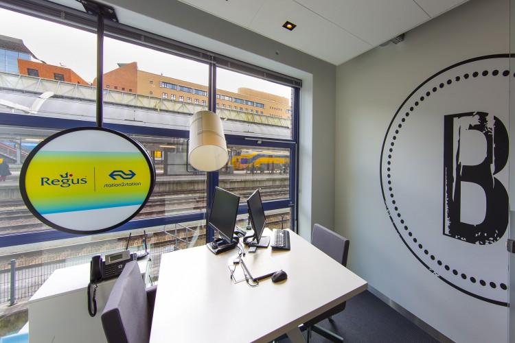 Kantoorruimte: Piet Mondriaanplein 13-31 in Amersfoort