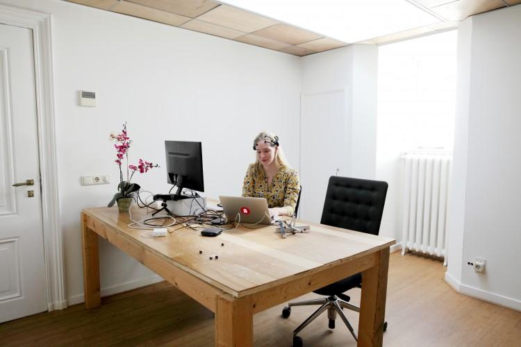 Kantoorruimte: Plantage Middenlaan 62 in Amsterdam