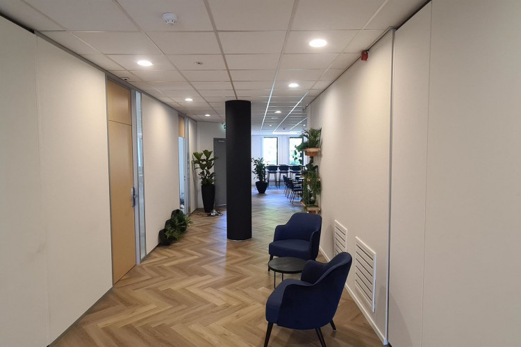 Bedrijfsruimte huren Plesmanstraat 2, Leusden