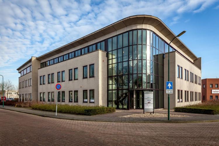 Bedrijfsruimte Plesmanstraat 2, Leusden