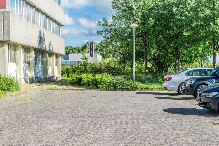 Kantoorruimte huren Poolsterweg 3, Leeuwarden