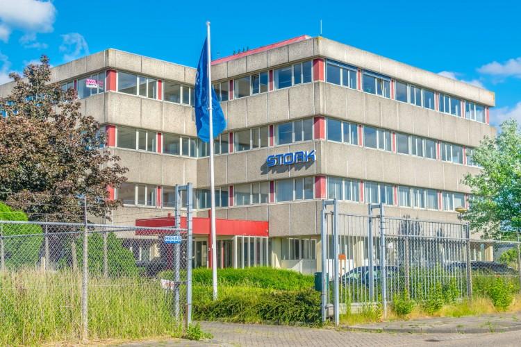 Flexibele bedrijfsruimte Poolsterweg 3, Leeuwarden