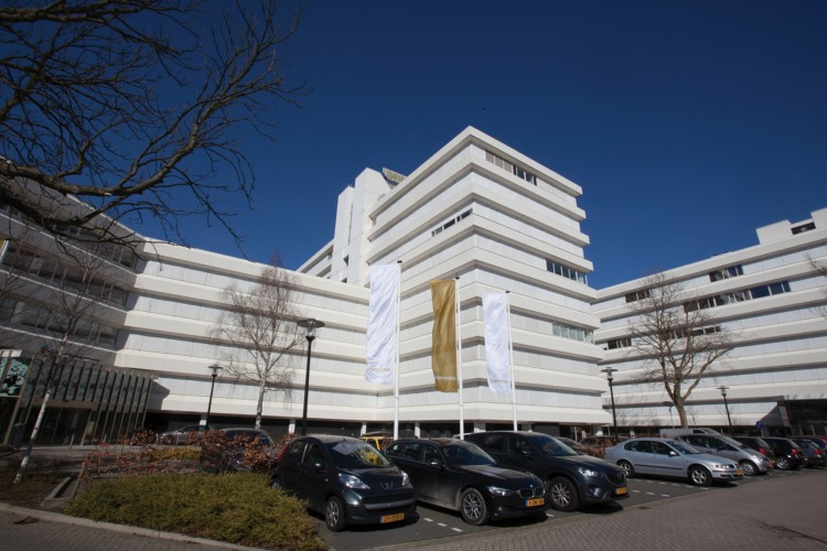 Poortweg 4-6, Delft