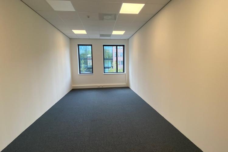 Flexibele kantoorruimte Prins Hendriklaan 376, Brunssum
