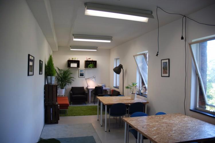 Kantoorruimte Prinses Irenestraat 19-3, Amsterdam