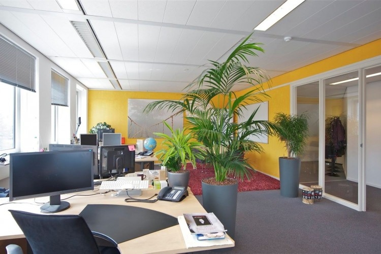 Flexibele bedrijfsruimte Printerweg 14, Amersfoort