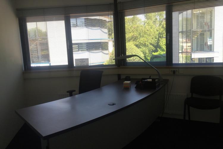 Flexibele kantoorruimte Randstad 22-133, Almere